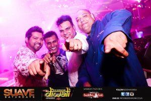 With Team BuddhaFunk